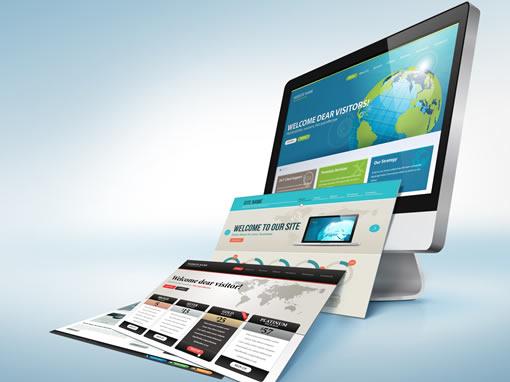 Paquetes de Diseño Web: Empresarial