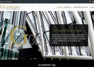 Guerrero Consultoría & Litigio